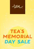 teacollectionmemorialdaysale