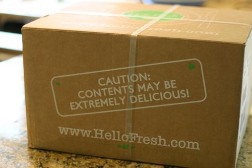 hellofreshbox