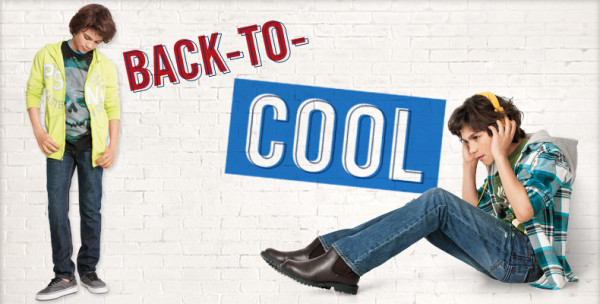 Back to Cool Clothes from P.S. Aeropostale