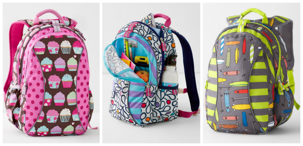 Garnet Hill Favorite Backpacks EverydaySavvy