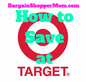 How to Save at Target