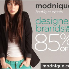 modnique coupon
