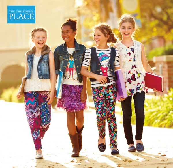 The Children's Place Coupons. Looking for The Children's Place coupons? Stop scouring the web for The Children's Place coupon codes and printable coupons and get the GUARANTEED best offers directly from us, right here on the official The Children's Place Coupons page.