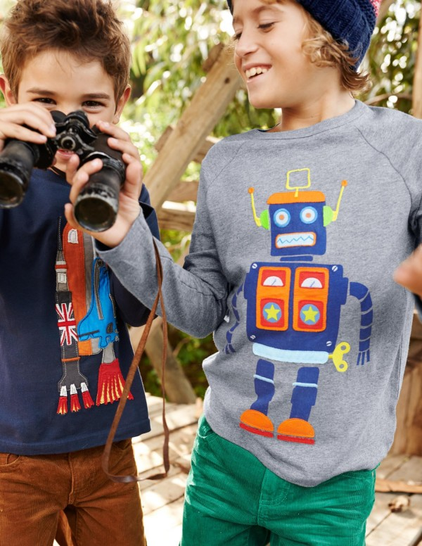 Back to school clothes for boys for Shop mini boden