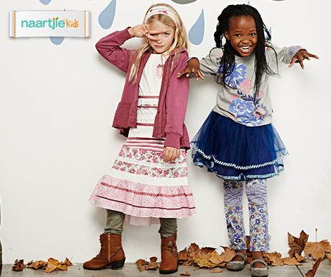 Shopping at Gymboree can make you wish you had more kids and unlimited funds to snap up all of the company's cute, cleverly designed clothes for babies, toddlers, and elementary-age kids.