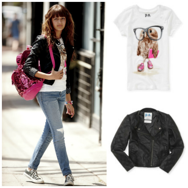 Clothes Styles for Girls