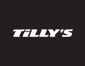 Tillys Logo Black