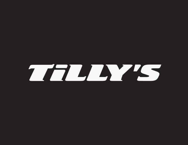 Best bargains everyday savvy tillys logo black tillys fandeluxe Images