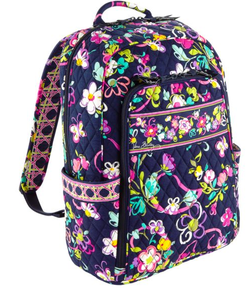 vera bradley backpack sale