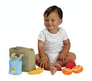 Earlyears Lil Shopper Play Set 1