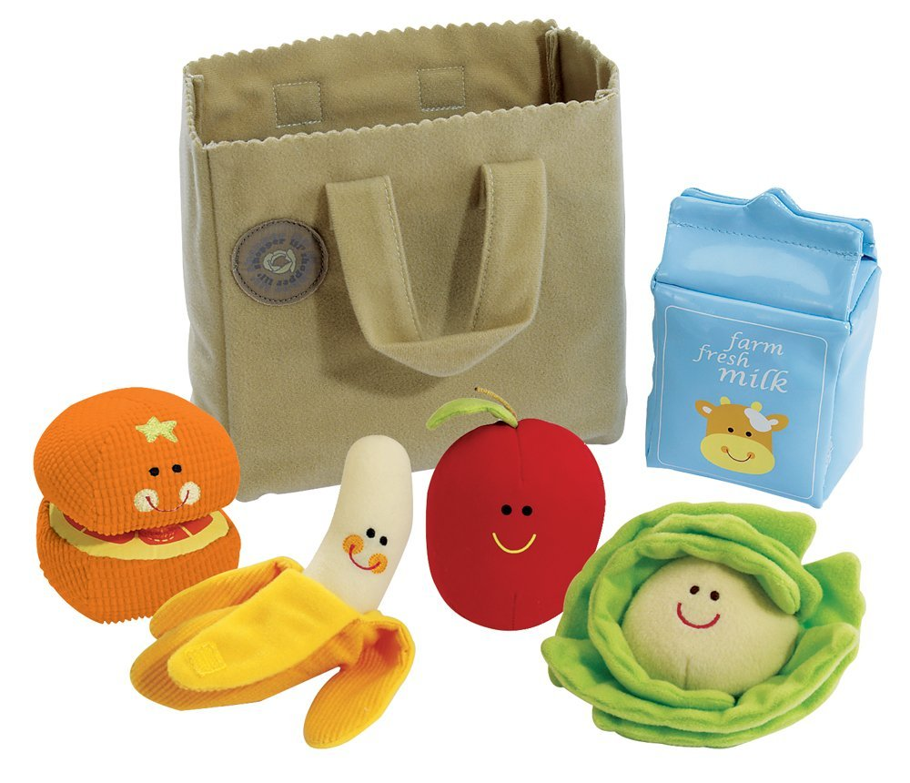 Earlyears Lil Shopper Play Set