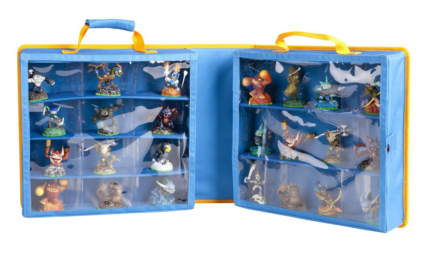 Skylanders Giants Power A Case 1
