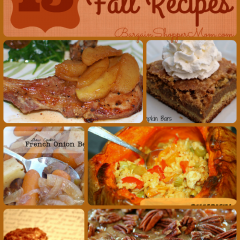 fal recipes