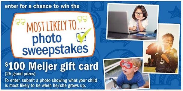 meijer back to school sweepstakes