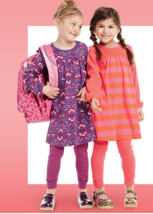 hanna andersson zulily sale coupon