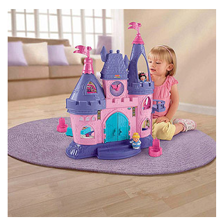 littlepeopledisneyprincesshousecoupon