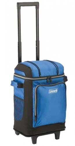 Coleman 42 Can Wheeled Soft Cooler