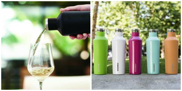 Corkcicle Bottle Gift Idea