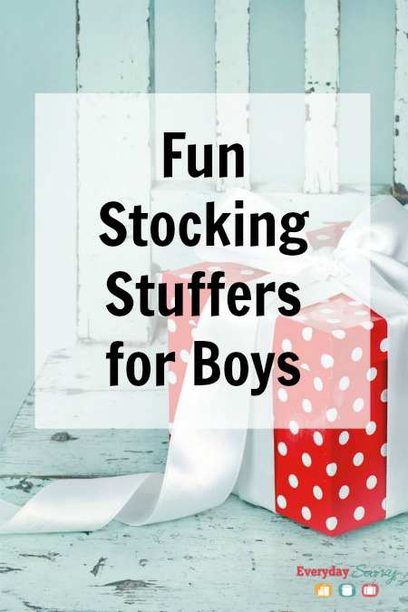 Nov 12, · Finding trinkets and treasures for your child's Christmas stocking is a cinch when you know what to look for. We've picked 10 items that typically cost $5 or Author: Nancy Mattia.
