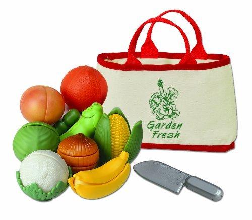 Kidoozie Garden Fresh Fruits & Veggies