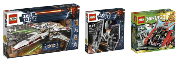 Lego Star Wars Sale