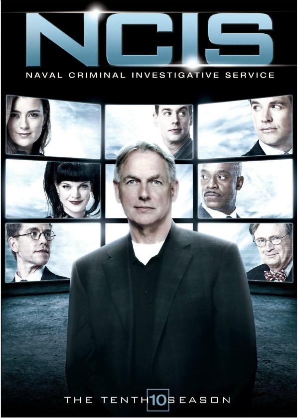 NCIS 10th Season