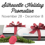 Silhouette Black Friday Promo 2013