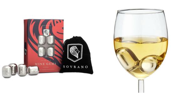 Wine Gems Stocking Stuffer Idea for Women