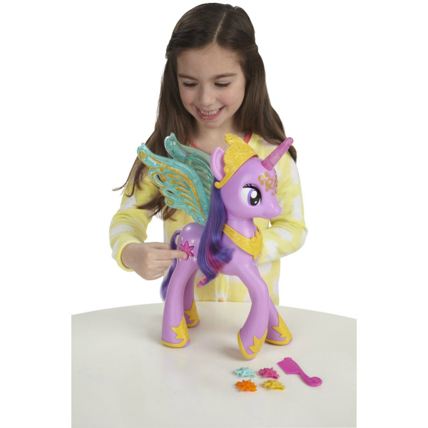 My Little Pony Feature Princess Twilight