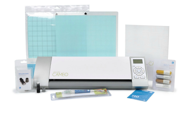 Silhouette Cameo Bundle Starter Kit
