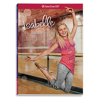 American Girl Isabelle