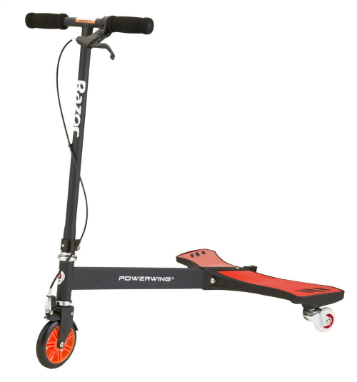 Razor PowerWing Scooter