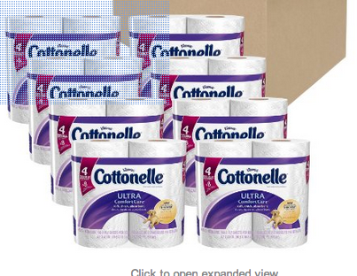cottonelletoiletpapersale
