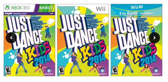 justdancekids2014