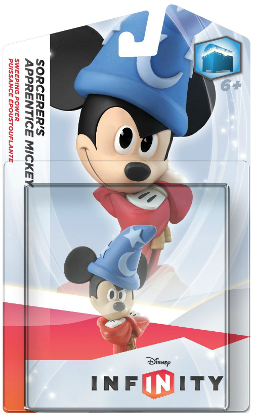 Disney Infinity Mickey