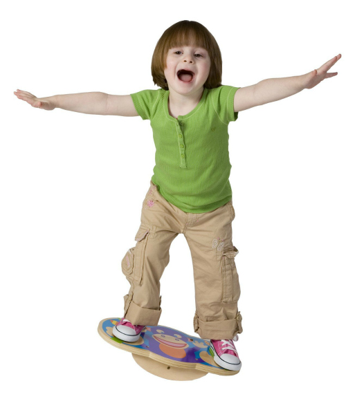 Alex Active Play Monkey Balance Board