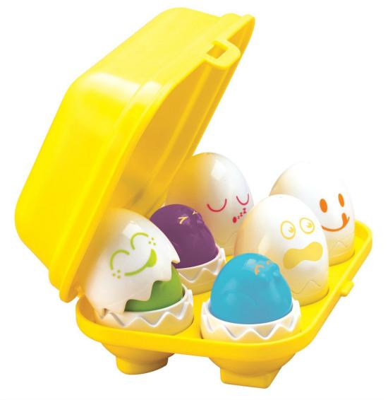 Hide N Sqeak Eggs