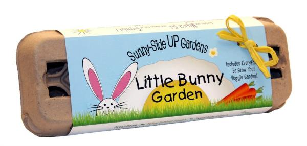 Little Bunny Garden