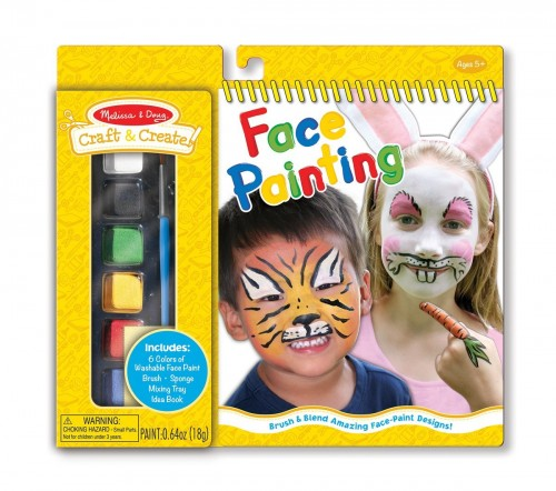 Melissa and Doug Craft and Create Face Painting