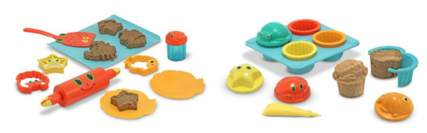 Melissa and Doug Sunny Patch Sand Sets