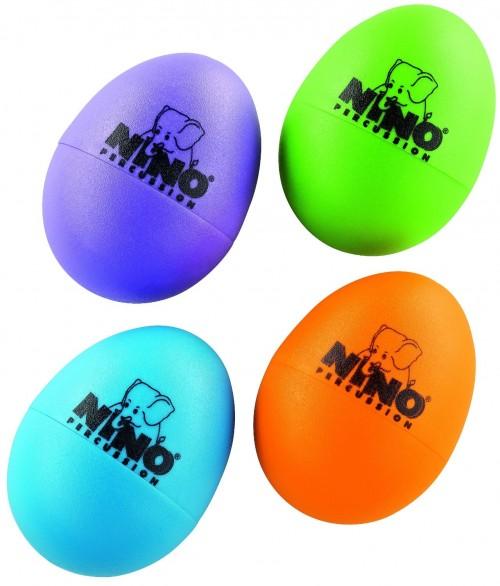 Nini Percussion Egg Shakers