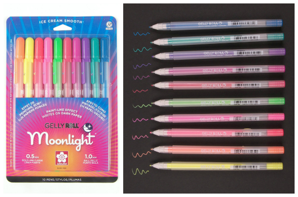 Sakura Moonlight Pens Great Gift Idea