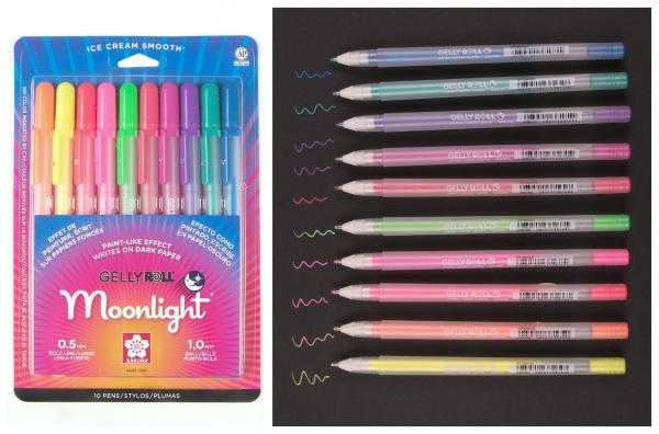 Sakura Moonlight Pens Great Gift Idea