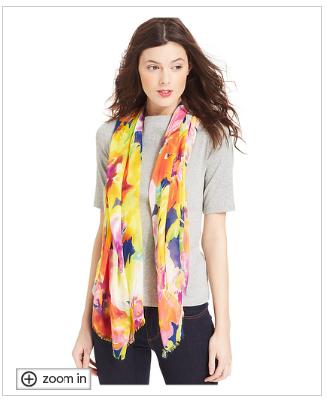 floralspringscarflook
