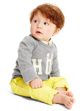 Boys Hop Sweater Outfit Easter Clothes for Boys