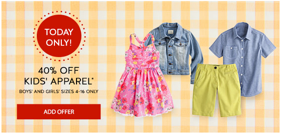 targetkidsclothingcoupon