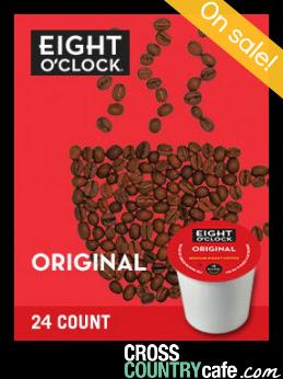 CCC eight oclock