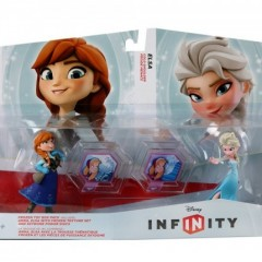 Disney Infinity Frozen Toy Pack