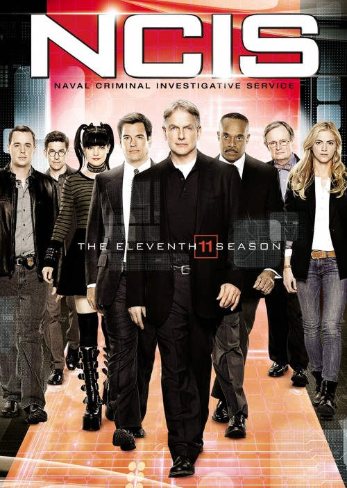 NCIS the 11th Season