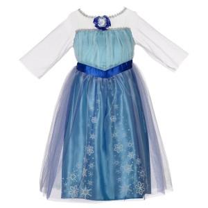 amazon elsa dress